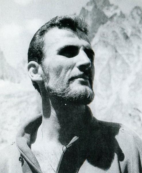 """Guido Rosso. Immagine tratta da """"Nuovi Mattini""""  di Enrico Camanni (Licheni. Vivalda Editori)"""