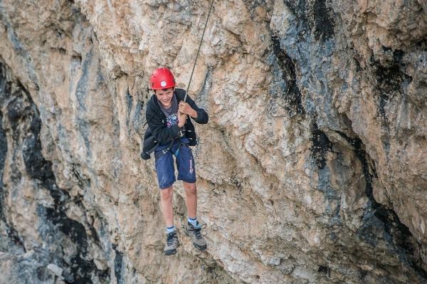 Val Gardena. Climbing, MOVE. Foto: www.wisthaler.com