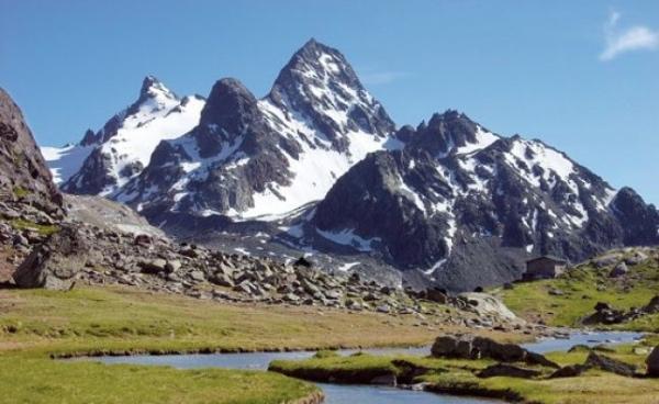 Alpi. Fonte: meteoweb.eu
