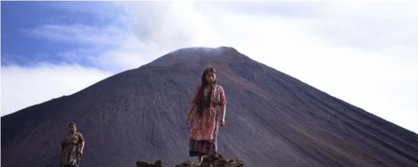 Film Festival della Lessinia 2015. Guatemala (vulcani). Fonte: ffdl.it
