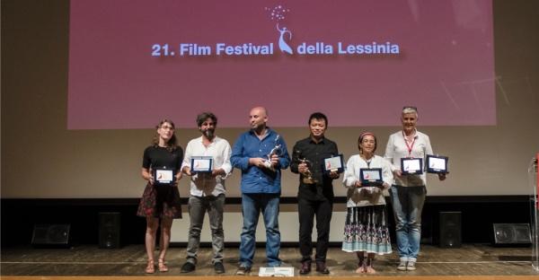 Film Festival della Lessinia 2015: i premiati. Fonte: ffdl.it