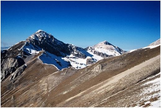 Gran Sasso. Fonte: www.lteritalia.it