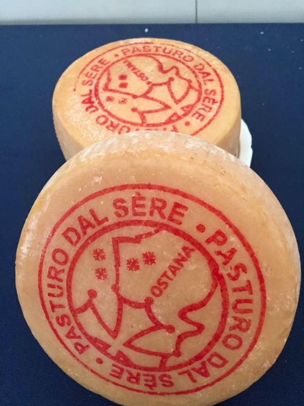 Pasturo dal Sère, Ostana. Fonte: Uncem Piemonte