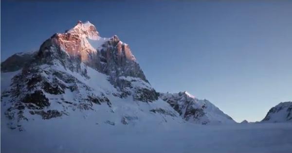 "Frame dal film ""Citadel"". Fonte: www.youtube.com"