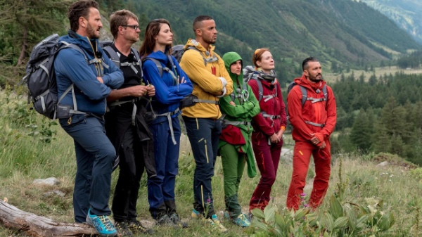 """Reality """"Monte Bianco"""", i concorrenti Vip"""