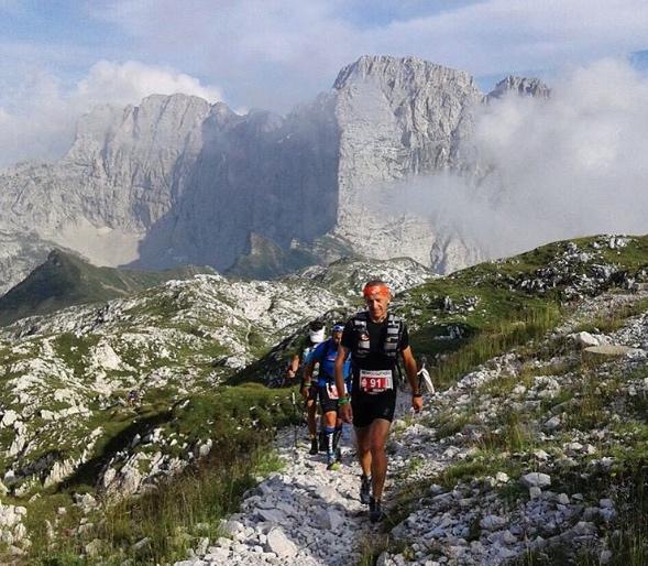 Orobie Ultra Trail®. Fonte: pagina Instagram della gara