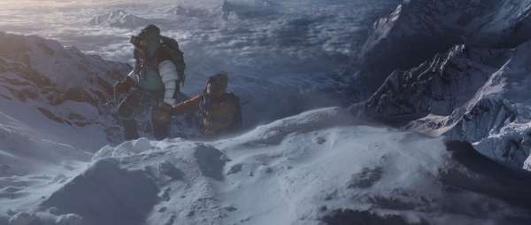Immagine dal film Everest -  Fonte: Movieplayer