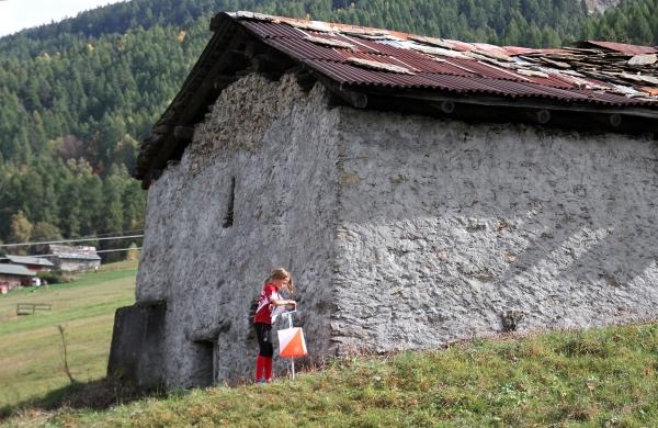 Arge Alp Orienteering 2015, Aprica. Fonte: press gara