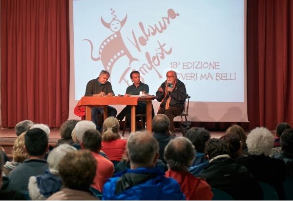 Valsusa FilmFest 2014. Fonte: press evento