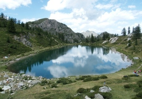 Montagne cuneesi. Fonte: www.mountainblog.it