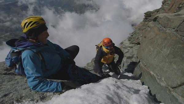 Cervino. La montagna del mondo. Fonte: www.cinemambiente.it