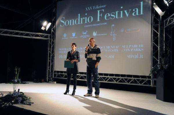 Sondrio Festival. Fonte: www.sondriofestival.it