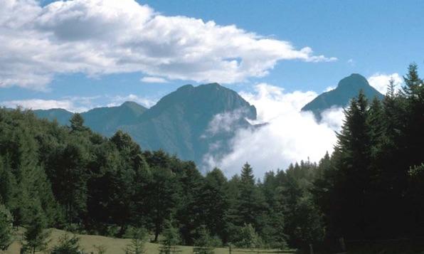 Alta Via dei Monti Liguri. Fonte: it.wikipedia.org