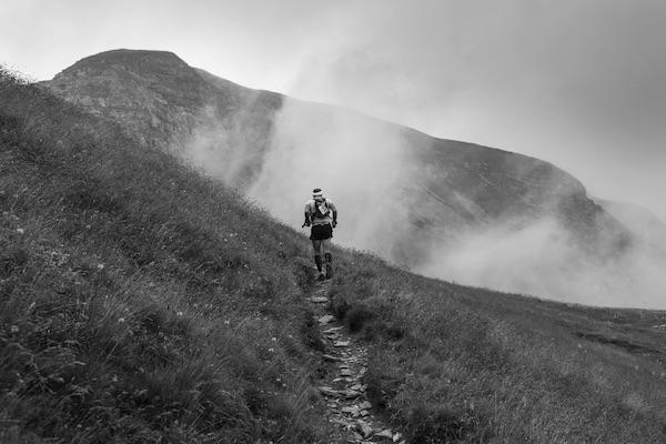 Orobie Ultra Trail®/Aquila. Foto: Giovanni Marchesi