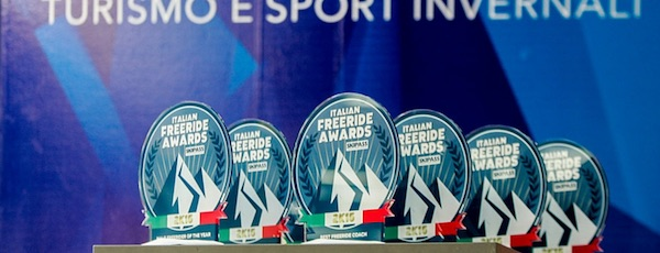 Skipass Awards 2015. Fonte: Skipass.it