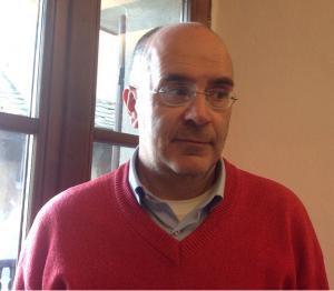 Massimo Bocci. Fonte: Parco Nazionale Val Grande
