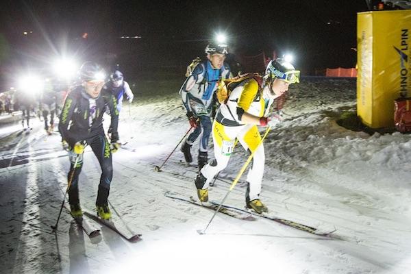 Folgrait Ski Race 2015. Fonte: Areaphoto