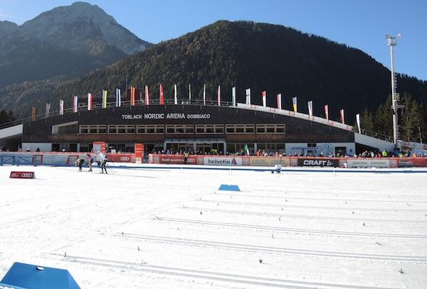 Granfondo Dobbiaco-Cortina. Fonte: press evento