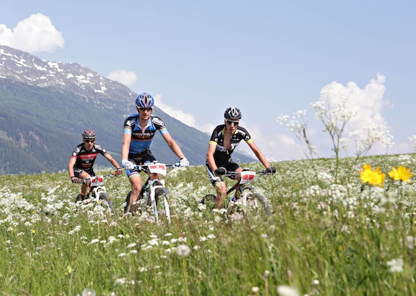 Ortler Bike Marathon. Fonte: organizzazione