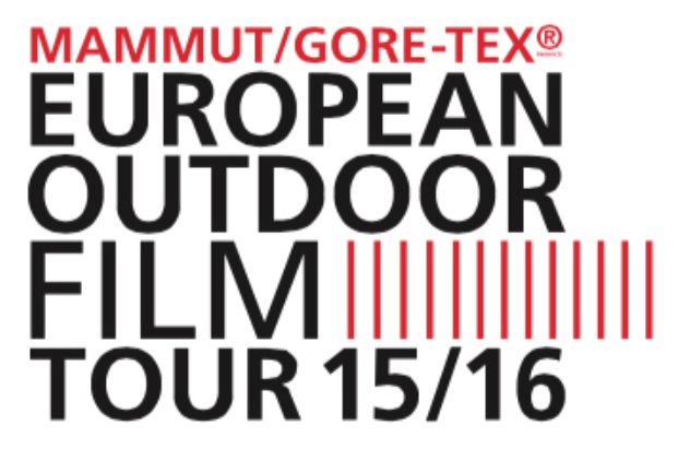 European Outdoor Film Tour 2015-2016