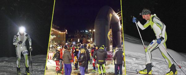 Moena Ski Alp. Foto da locandina 2016