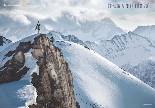 Brescia Winter Film 2015. Fonte: Ass. Gente di Montagna