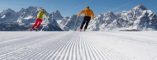 Alta Pusteria, sci alpino