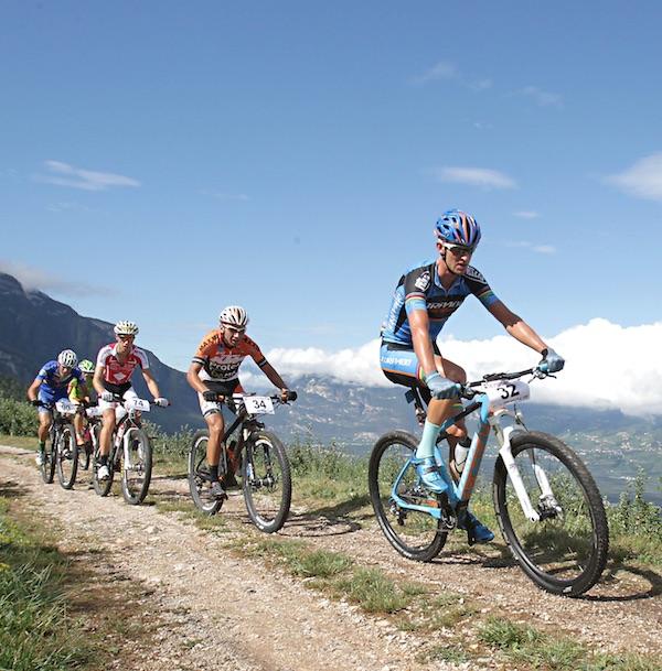Circuito Trentino MTB. Fonte: press evento