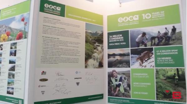 EOCA ad ISPO 2016