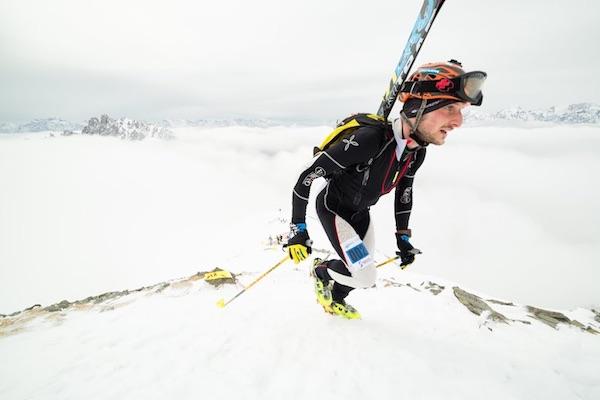 La Pitturina Ski Race 2015. Fonte: Areaphoto