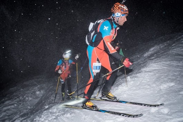 La Pitturina Ski Race 2016. Fonte: Areaphoto