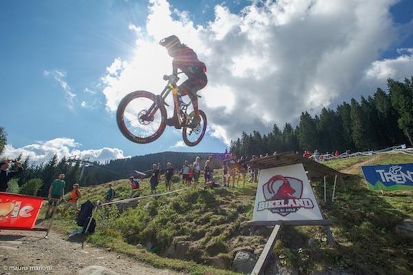 Mondiali MTB, Val di Sole. Foto: Mauro Mariotti