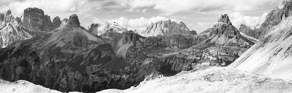 Panorama montano. Fonte: www.premiomazzotti.it