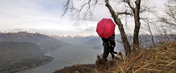 Una montagna di baci. Fonte immagine: www.trentofestival.it