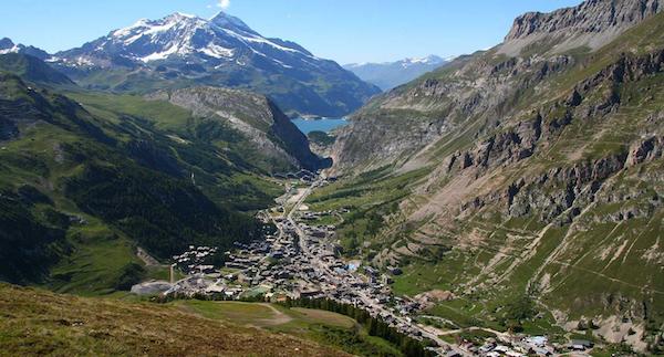 Val d'Isere. Fonte: tourisme-en-france.com