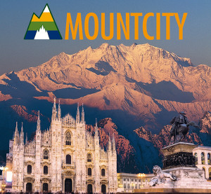 MOUNTCITY: MONTAGNE