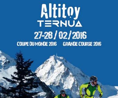 Altitoy-Ternua 2016