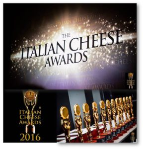 Italian Cheese Awards 2016, locandina