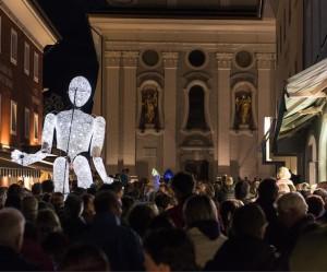 Olala. Festival internazionale degli artisti di strada, San Candido. Fonte: altapusteria.info