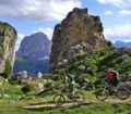 Hero Suedtirol Dolomites. Fonte: press evento