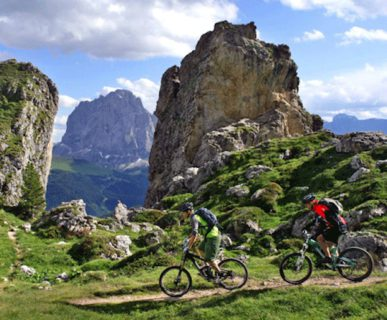 Hero Suedtirol Dolomites. Fonte: press evento