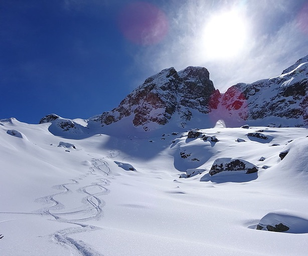 Monte Cabianca. Fonte: trofeoparravicini.org
