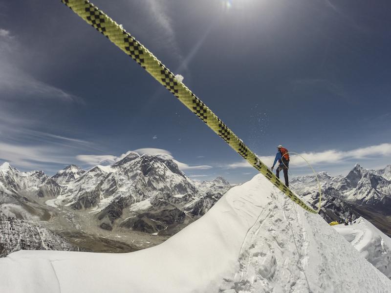 Sherpa. Fonte: TFF 2016