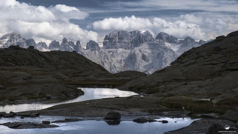 TF Segantini, ©Alberto Bregani.
