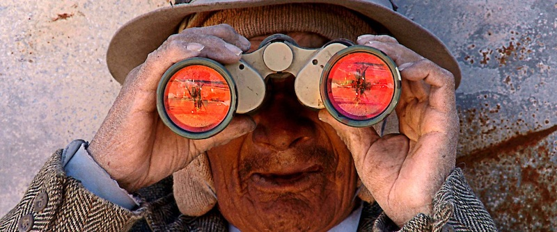 Surire-Destinazione Cile. Fonte: www.trentofilmfestival.it