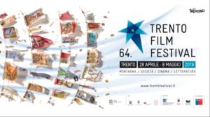 Trento Film Festival 2016, visual