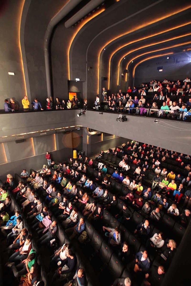 64° TFF, Cinema Vittoria