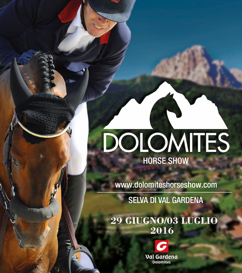 DOLOMITES HORSE SHOW 2016 IN VAL GARDENA | MountainBlogMountainBlog ...