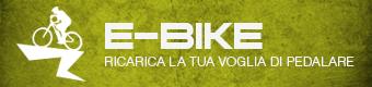 E-BIKE: Ricarica la tua voglia di pedalare
