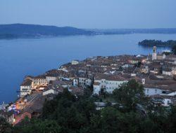 Arona, Lago Maggiore. Foto: Emanuele Giovanni Sandon. Fonte: aronamen.it